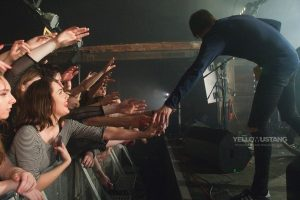 sherlocks crowd