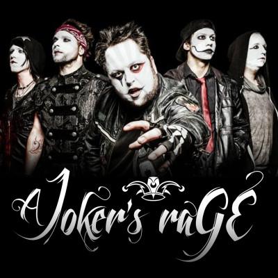 A Joker's Rage image