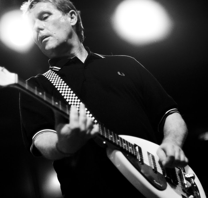 The English Beat W Dave Wakeling Page 45 The