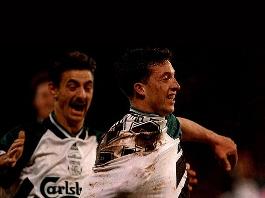 An Evening With Liverpool Legends Ian Rush Robbie Fowler Fibbers