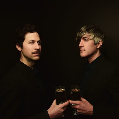 WE ARE SCIENTISTS NEW