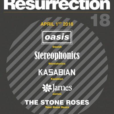 Resurrection Easter 18