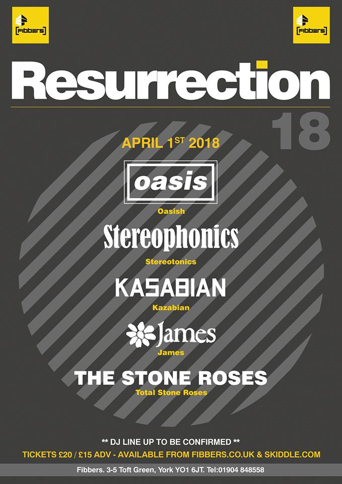 Resurrection Easter 18