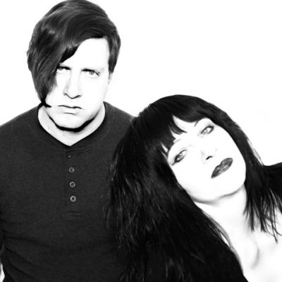 Lydia Lunch & Weasel Walter