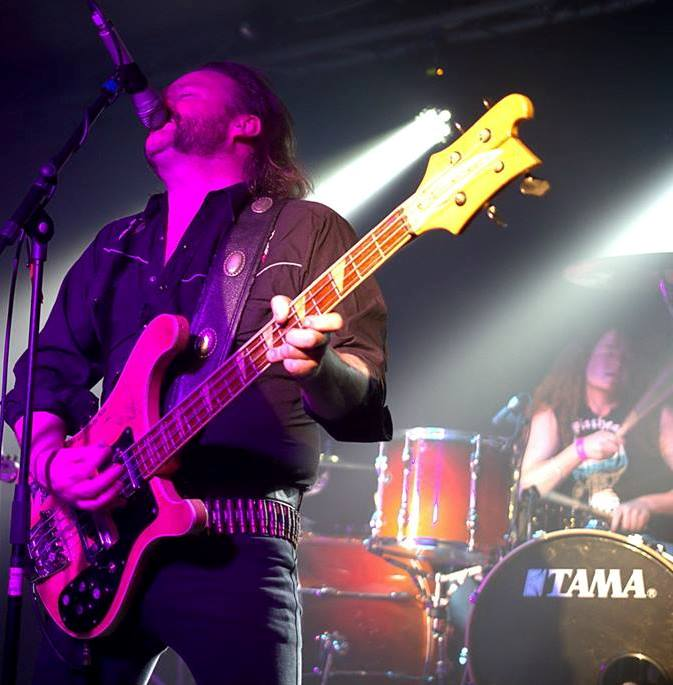 Motorheadache, Metallica Reloaded | Fibbers
