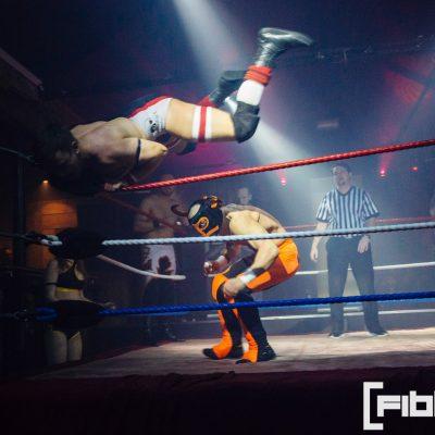 wrestling new