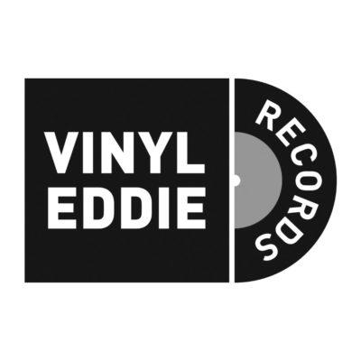 Vinyl Eddie Records Black